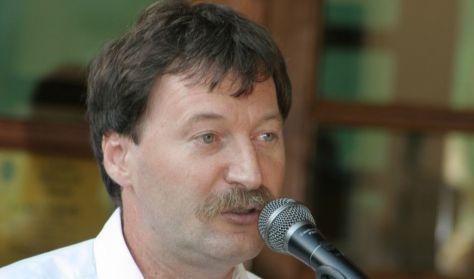 Eredics Gábor