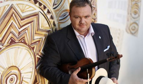 Pál István Szalonna