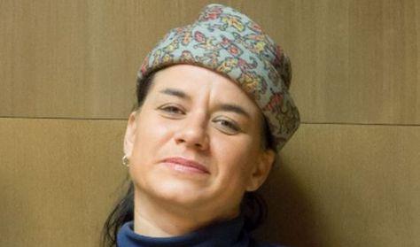 Érsek-Csanádi Gyöngyi
