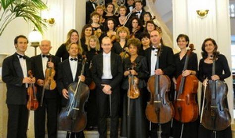 Békés Megyei Szimfónikus Zenekar