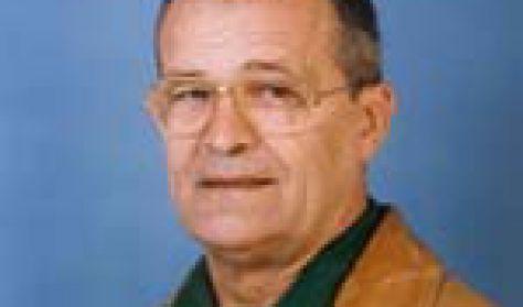 Hartmut Welker