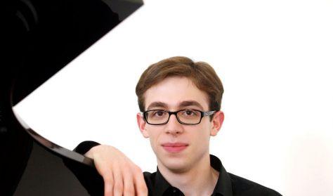 Nicholas Namoradze