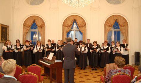 Országos Széchényi Könyvtár Kórusa