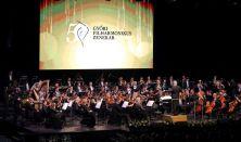 Győri Filharmonikus Zenekar