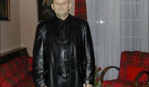 Bencze Attila