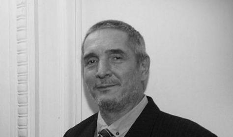 Komoróczky Gábor
