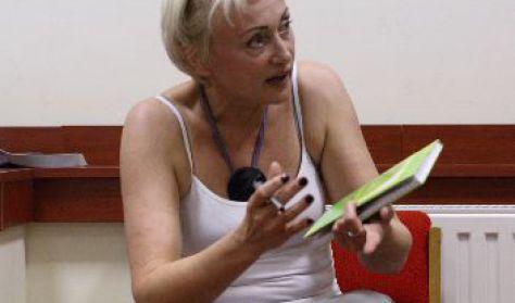 Beata Redo-Dobber