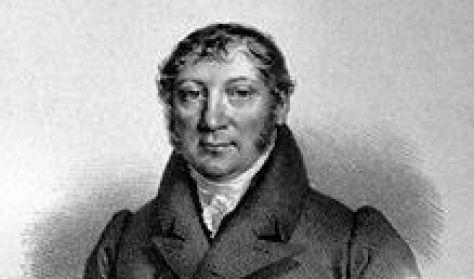 Conrad Graf
