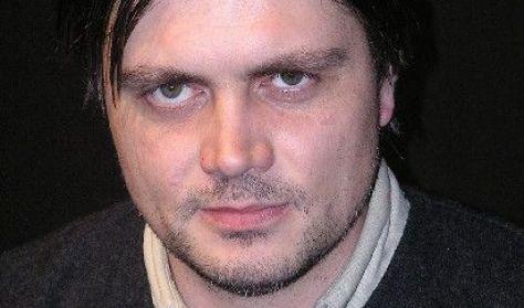 Balázsi István