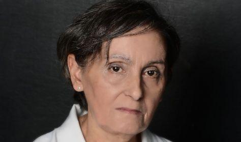 D. Szabó Erzsébet