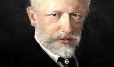 Csajkovszkij Pjotr Iljics