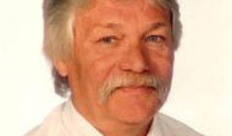 Csákó Béla