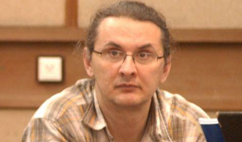Stefanik Sándor