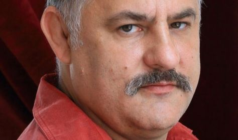 Tóth András Ernő
