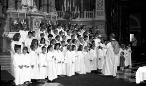 Schola Cantorum Budapestiensis