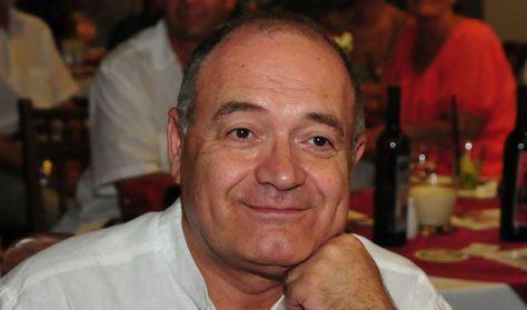 Forgács Gábor