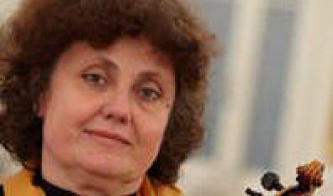 Fejérváriné Németh Zsuzsanna