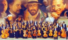 Szimfonikus Zenekar MÁV