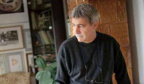 Orosz István