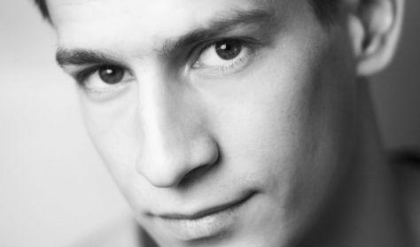 Fehér Balázs Benő