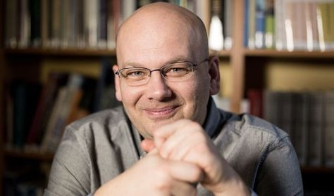 Baráth Zoltán