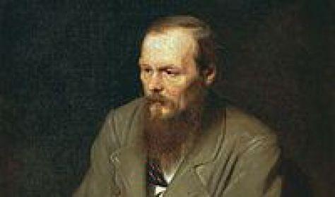Fjodor Mihajlovics Dosztojevszkij