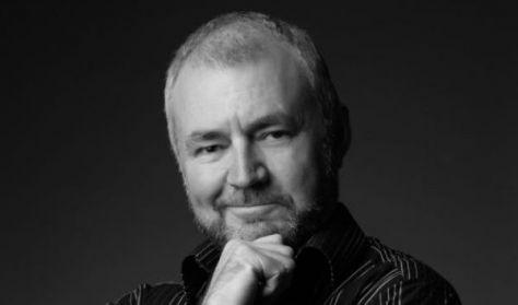 Skronka Tibor