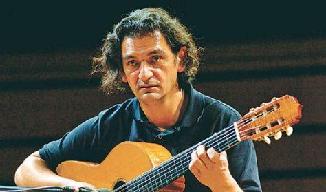 Snétberger Ferenc