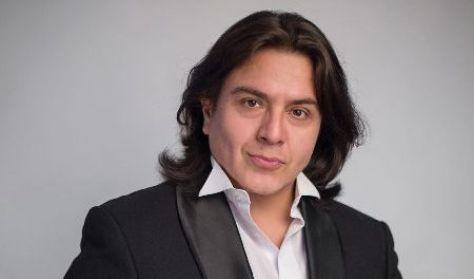 Hector Lopez Mendoza