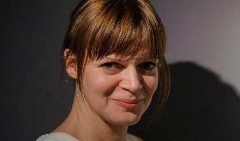 Magyarósi  Éva