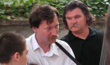 Eredics Kálmán