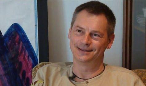 Frenkó Zsolt