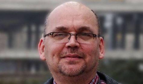 Boros György László
