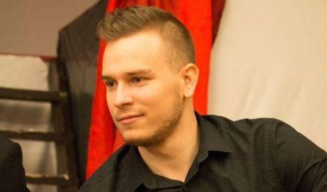 Dobrovszki Roland
