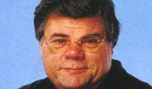 Éles István