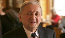 Sándor Szokolay