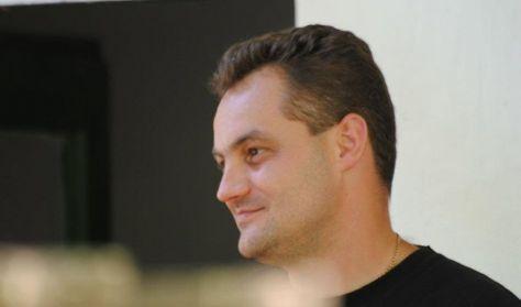 Fóris Csaba