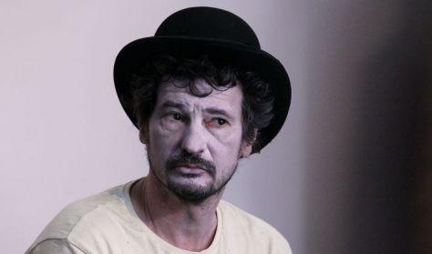 Gelányi Imre