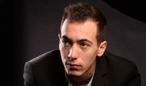 Fehér András Balázs