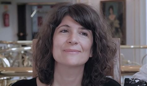 Karinthy Vera