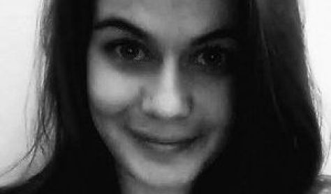 Vékony Brigitta