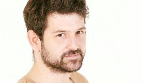 Horváth-Töreki  Gergely
