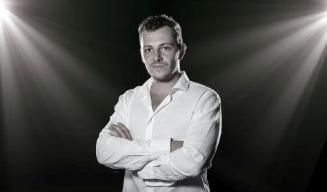 Simon Gergő