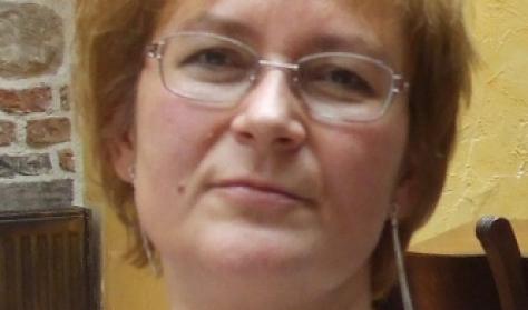 Ungvári Zrínyi Ildikó