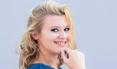Szabó Viktória Zsuzsanna
