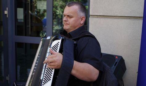 Marosi Zoltán