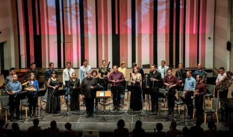 Ligeti Ensemble