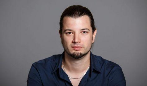 Punk Balázs