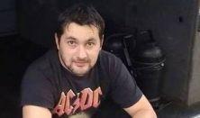 Kelnik Csaba