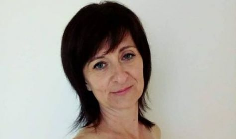 Háger Mariann